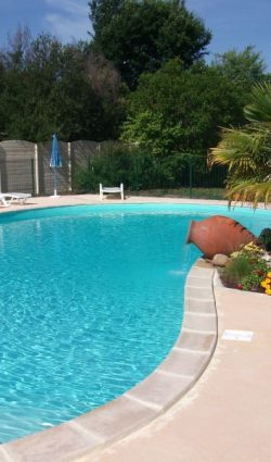 Camping Holidays With A Heated Swimming Pool In Biscarrosse U2013 Landes